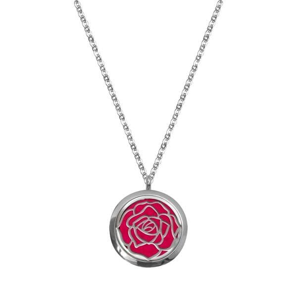 mirisni medaljon ruža