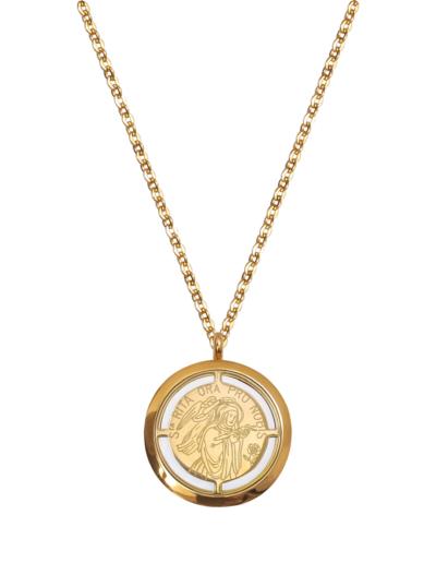 Rita Rose Medallion