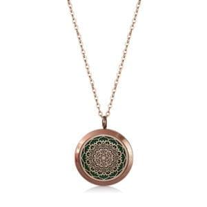 mirisni medaljon