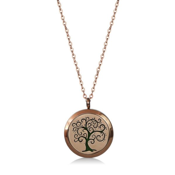 drvo života medaljon