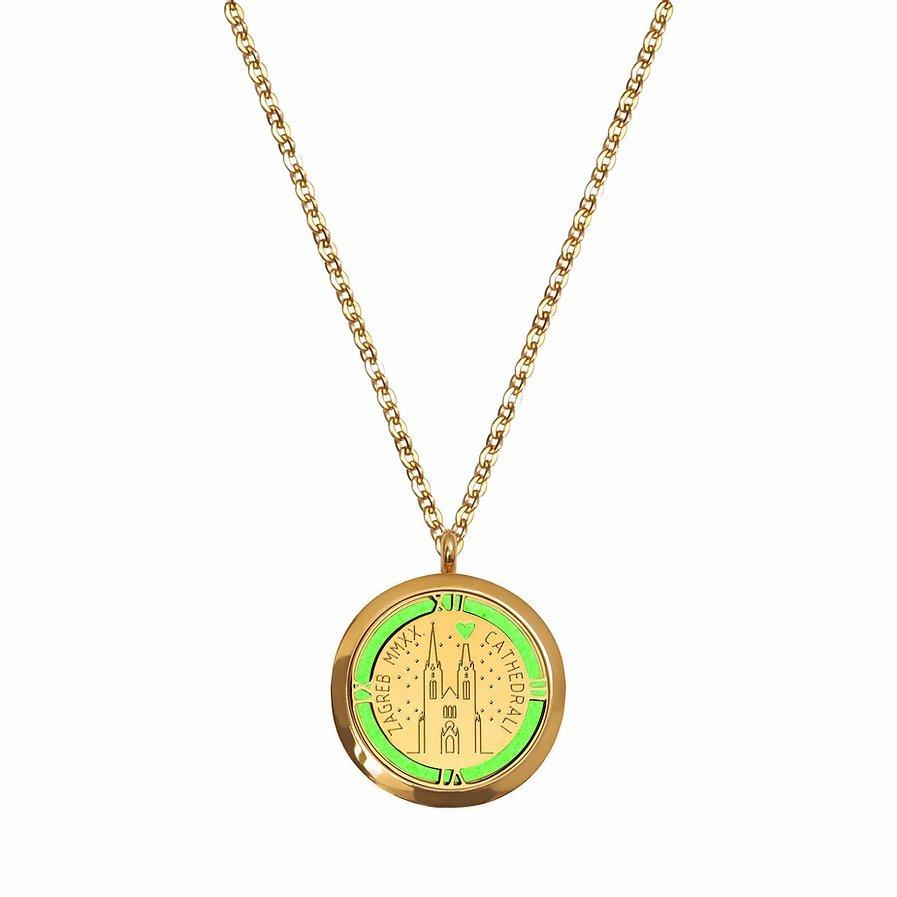 lykke mirisni medaljon