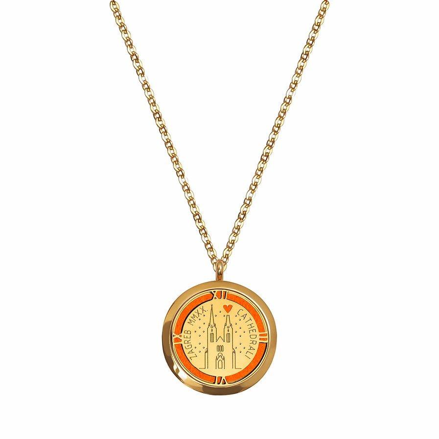 Symbol of Hope mirisni medaljon