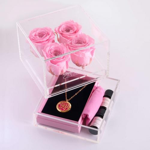 Rose for the Queen mirisna kutija