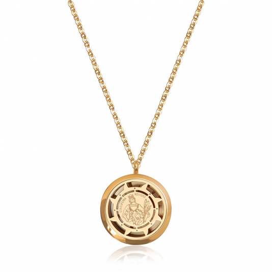 Locket of Great Courage